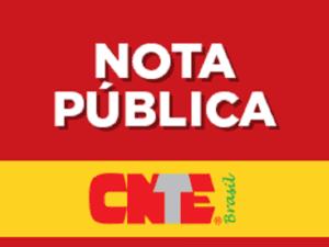 Read more about the article CNTE repudia privatização e terceirização de escolas públicas da Bahia e outros estados