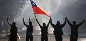 Chile: O bastião do discurso liberal na América Latina está em xeque