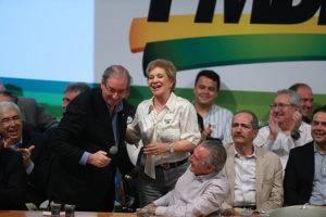 Eventual candidatura de Marta a vice-prefeita na chapa do PT nos envergonha, e não passará!