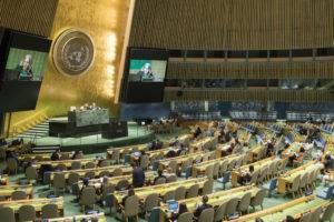 Voto do Brasil contra a Palestina na ONU denuncia repetição de apoio à limpeza étnica promovida por Israel