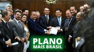 """Algumas considerações sobre o """"Plano Mais Brasil"""" do governo Bolsonaro"""