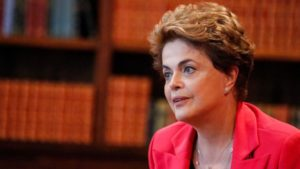 Sobre os surtos neofascistas e a covardia – Nota de Dilma Rousseff à imprensa