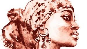 Oriki para Agatha – Dedicado à caríssima e querida atriz Vera Lopes