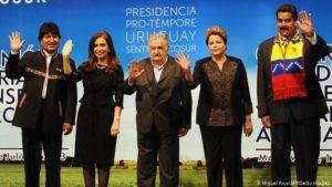 Porque o norte é rico e o sul é pobre – Uma leitura sobre a disputa política na América Latina