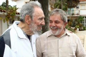 Lula, o valor da dignidade