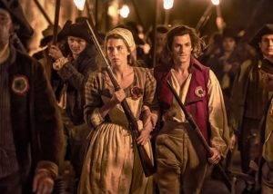 Filmes Dois Papas e A Revolução em Paris – o cinema como política