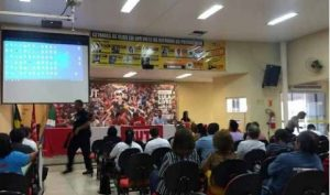 O movimento sindical cutista de Mato Grosso do Sul e a conjuntura