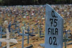 Read more about the article A pandemia e o Brasil