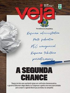 Read more about the article A Segunda Chance