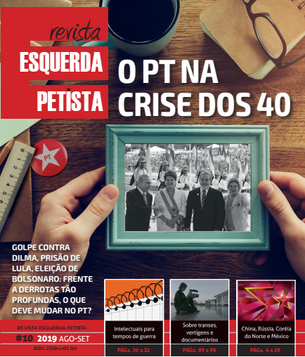 Revista Esquerda Petista n° 10